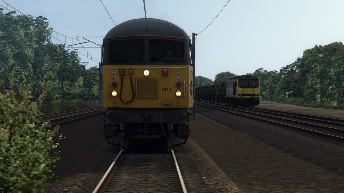 6M83 Ipswich to Ditton BOC tanks