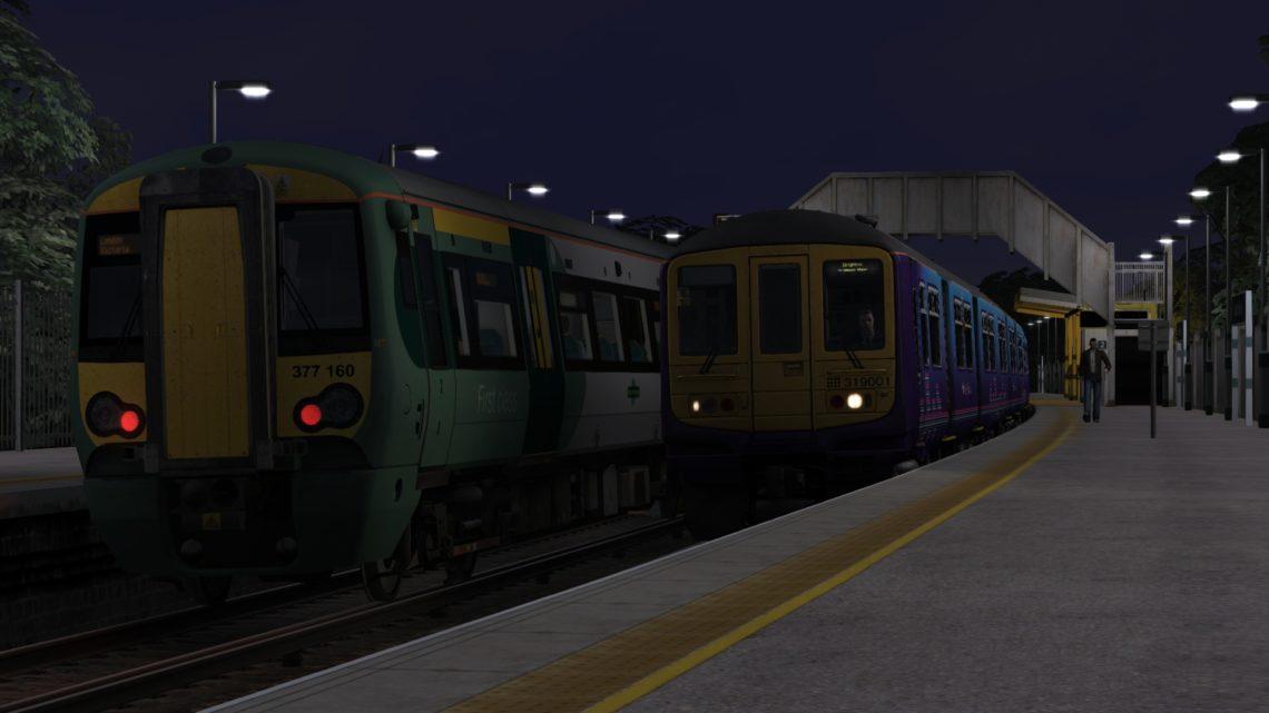 1W61 1940 Bedford to Brighton