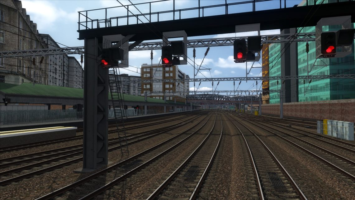 AP Track Patch and Replacement Signal Lens Textures for Just Trains