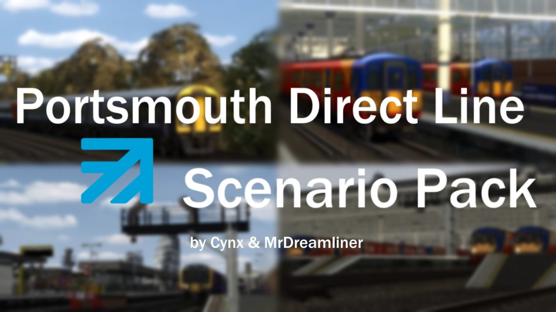 Portsmouth Direct Line Scenario Pack