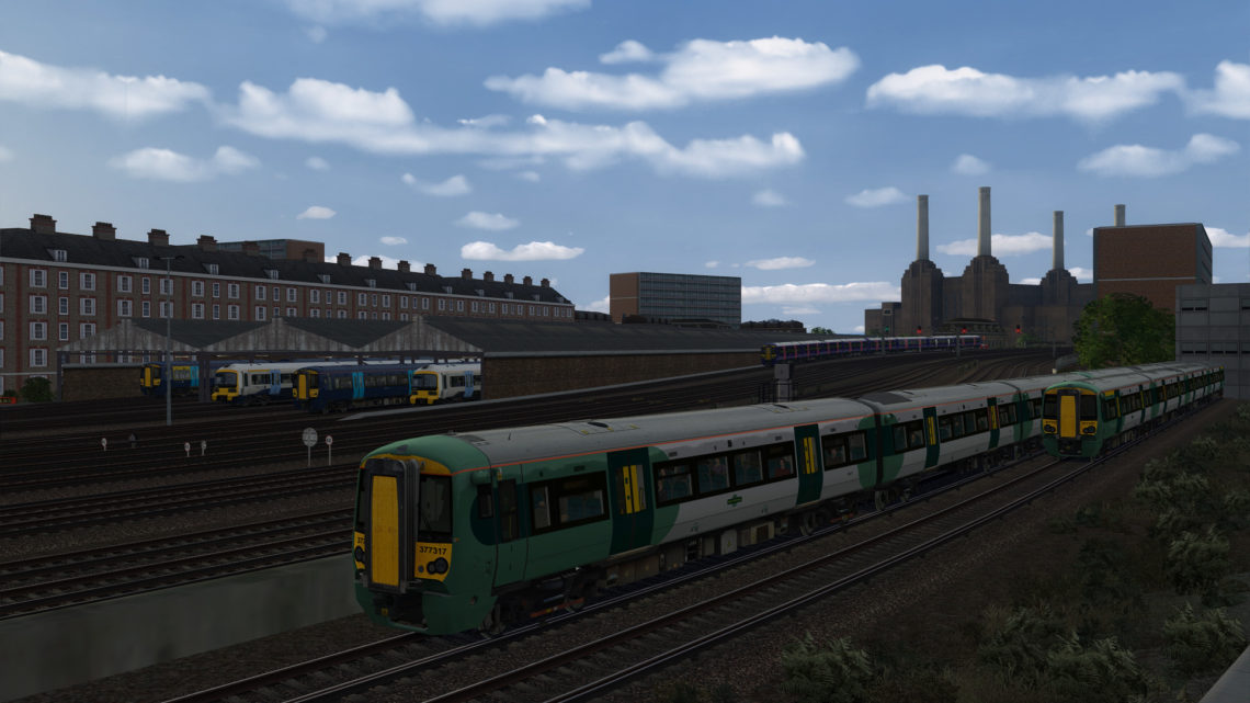 Chatham Mainline Class 375/377 Sound Patch