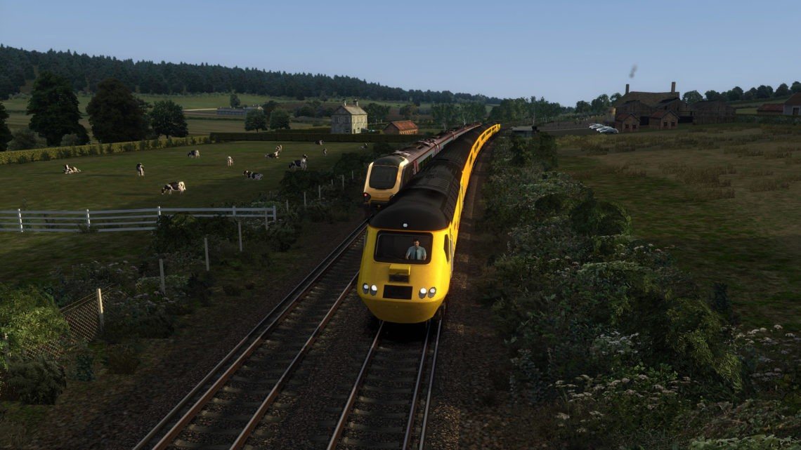 Testing on the Portsmouth Direct Line