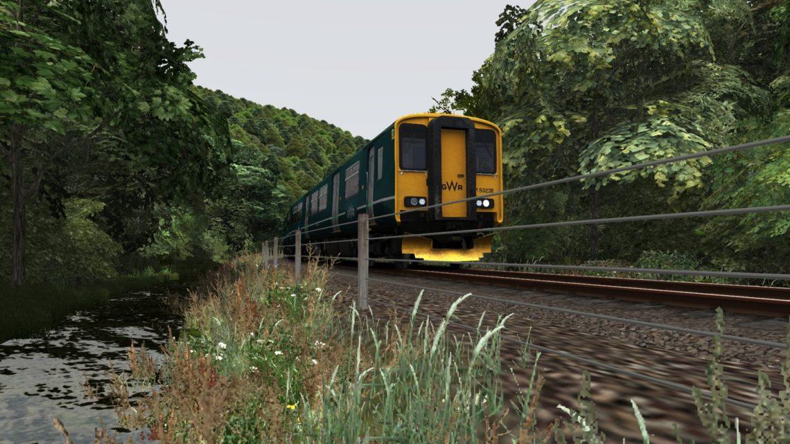 The Railways of Devon and Cornwall V10