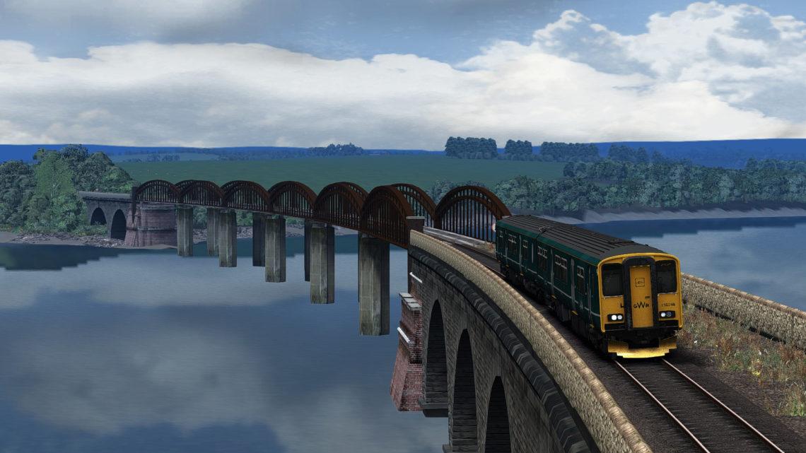 The Railways of Devon and Cornwall