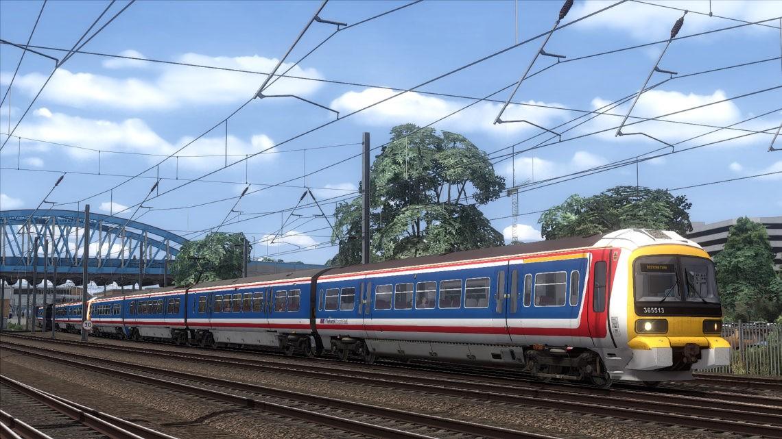 Class 365 Network Southeast