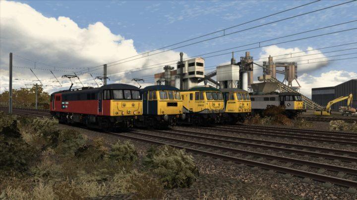 Class 86 Improvement Patch