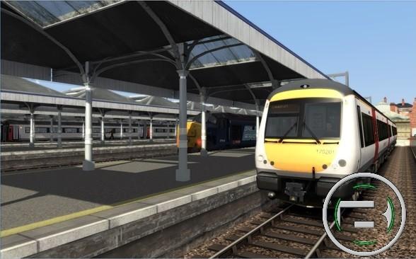 8:58 Norwich to Lowestoft