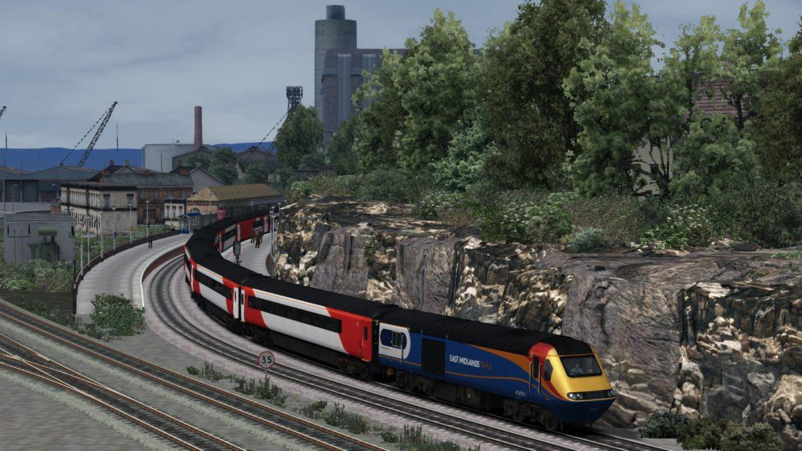 1S02 06.10 Doncaster – Aberdeen NL65 – Part 2 (2018) v1.1