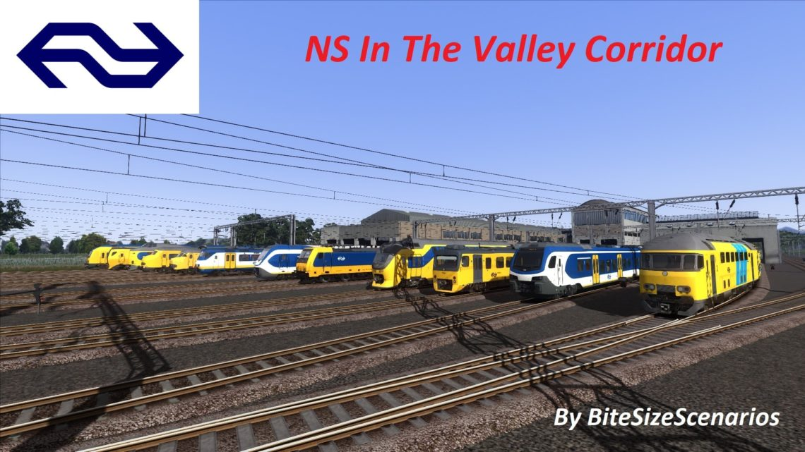 NS In The Valley Corridor (Scenario Pack)