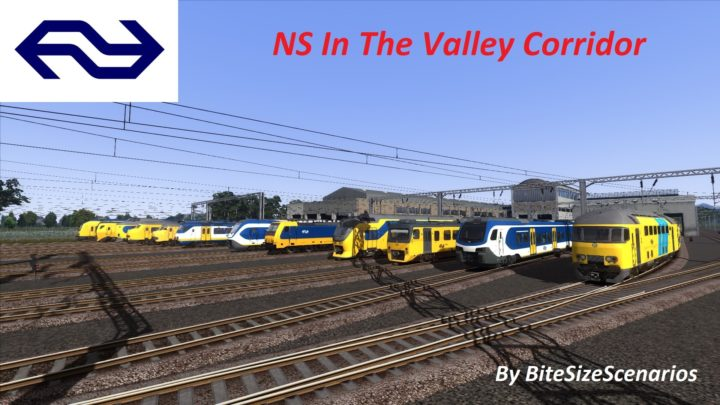 NS In The Valley Corridor (Scenario Pack)
