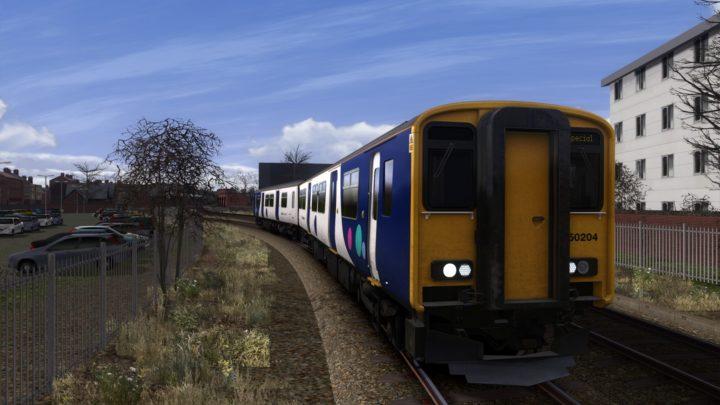 [SWB] 2K02 1424 Hartlepool to Darlington