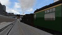 [GBS] 1107 174L London Victoria to Gillingham