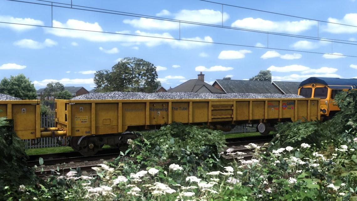 Metronet MLA Wagon Reskin