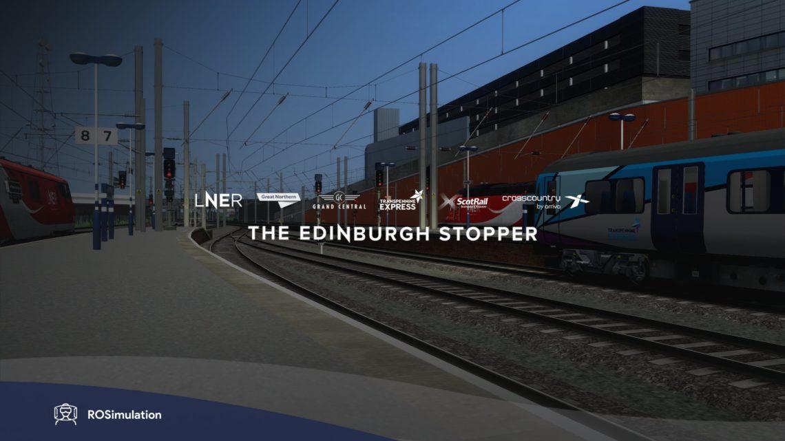 The Edinburgh Stopper
