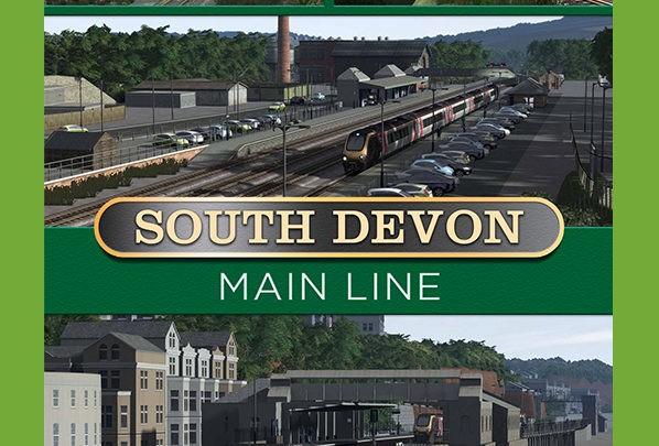 Just Trains South Devon Mainline