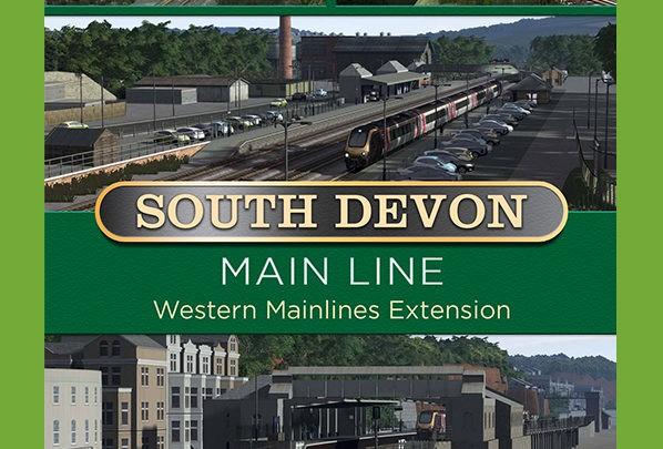 Just Trains South Devon Mainline Extension