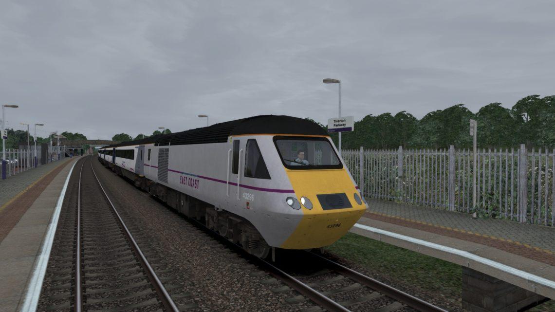 1V50 0900 Leeds – Plymouth