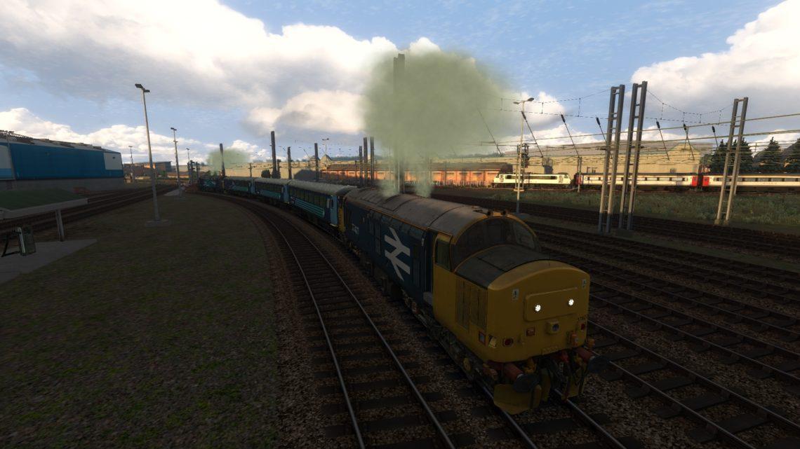 5P04 – 0546 Norwich C.Pt. T&R.S.M.D to Norwich