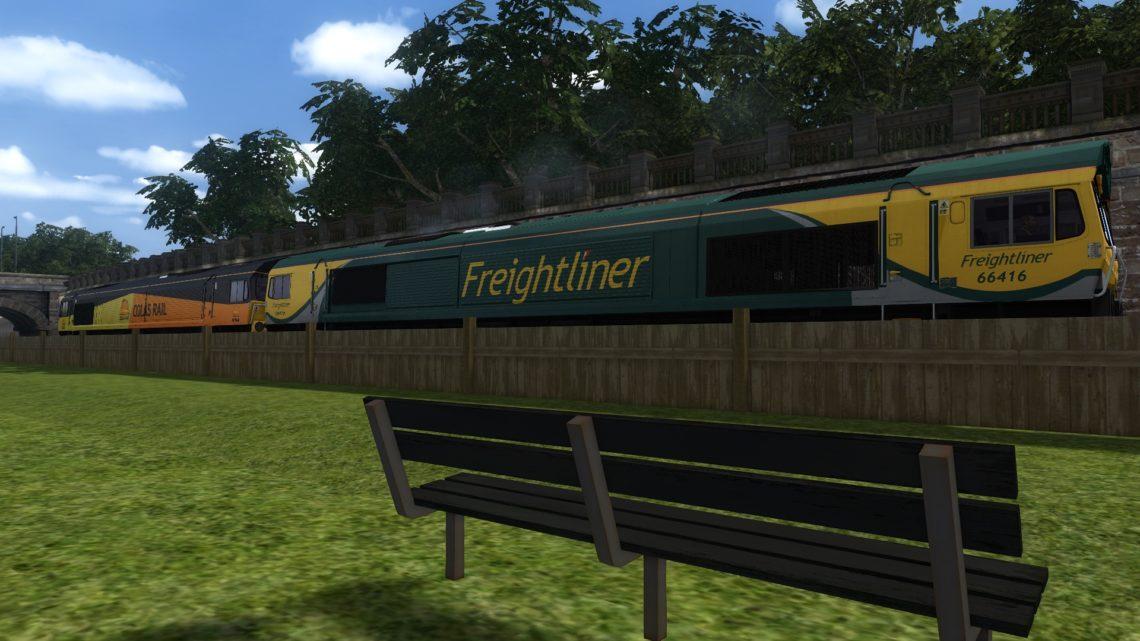 0903 Bristol Trml to Felixstowe North