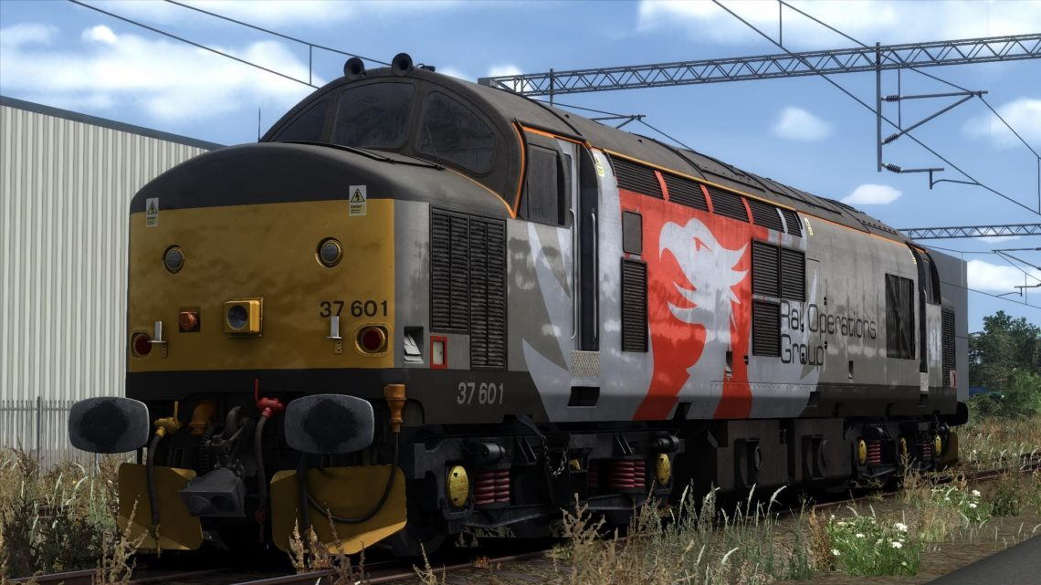 AP Class 37 Config Patch for 37601