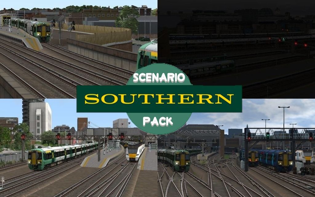 [CB] Southernario Mini Pack