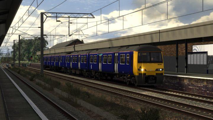 2B58 To Leeds