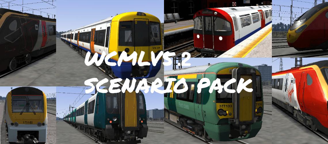 [CB] WCMLV5.2 Scenario Pack