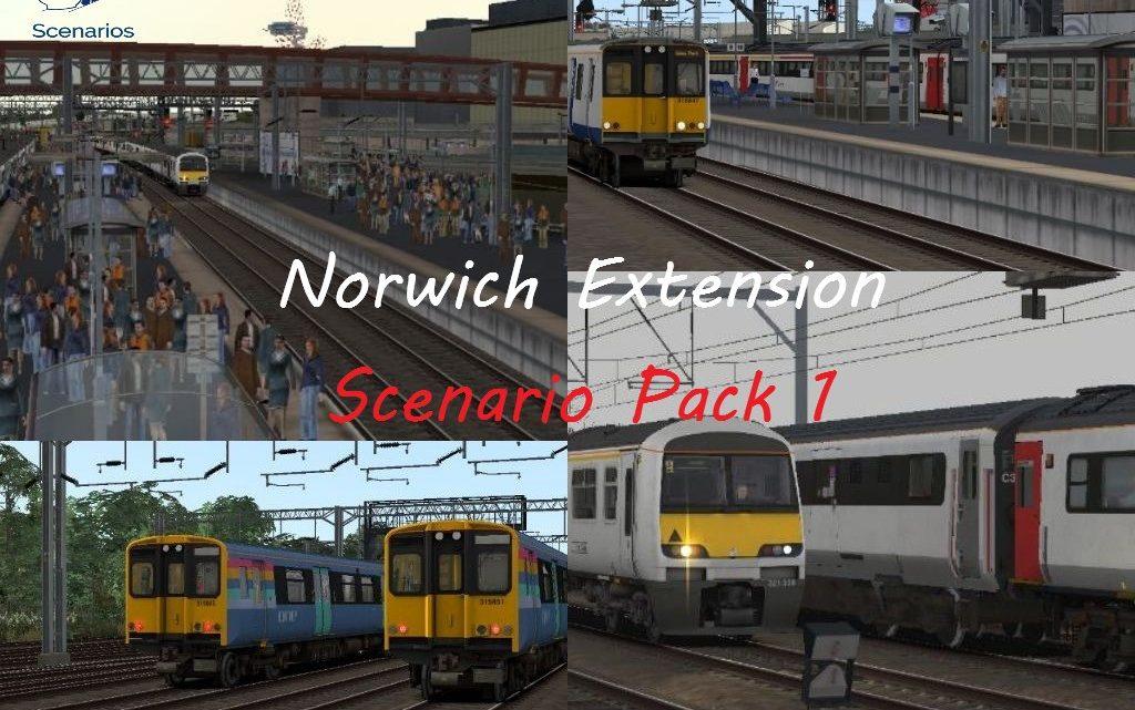 [CB] Norwich Extension Scenario Pack 1