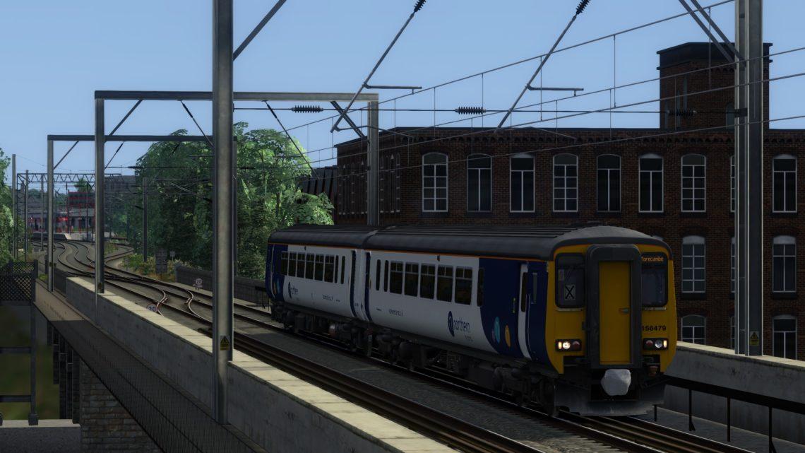 Morecambe Shuttles