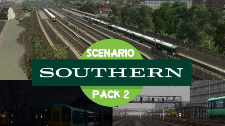 [CB] Southernario Mini Pack 2