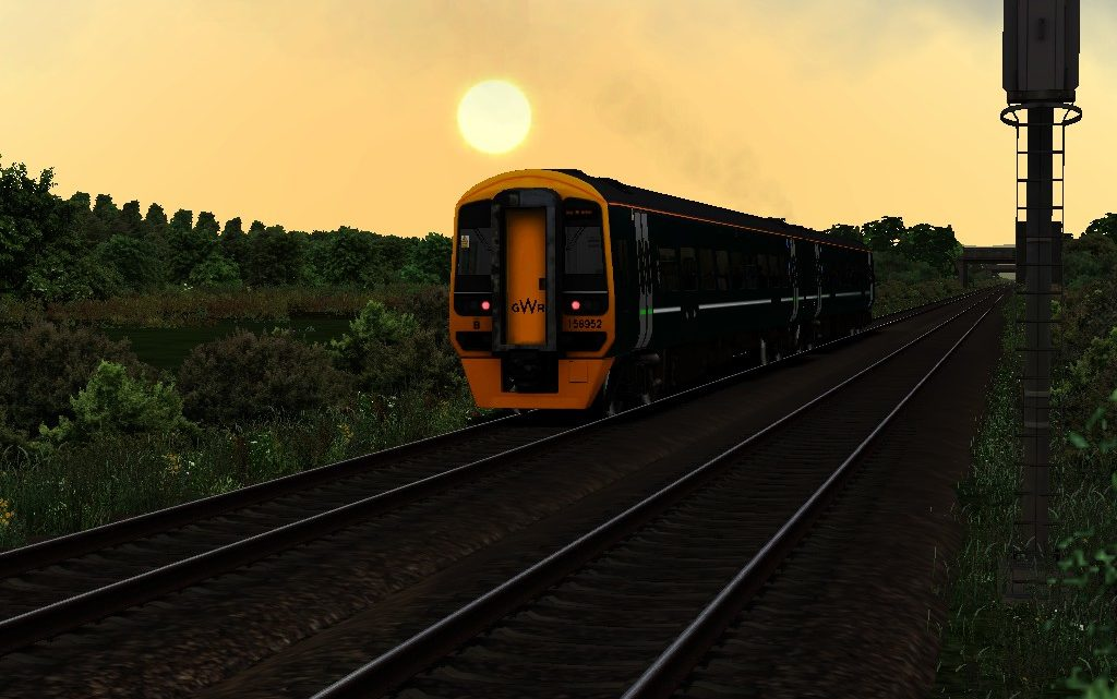 New Riviera Line Scenario Pack 1