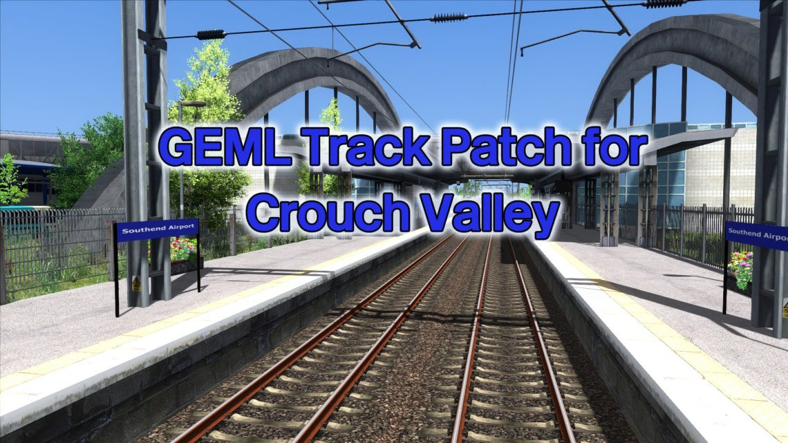 GEML Track Patch for Crouch Valley
