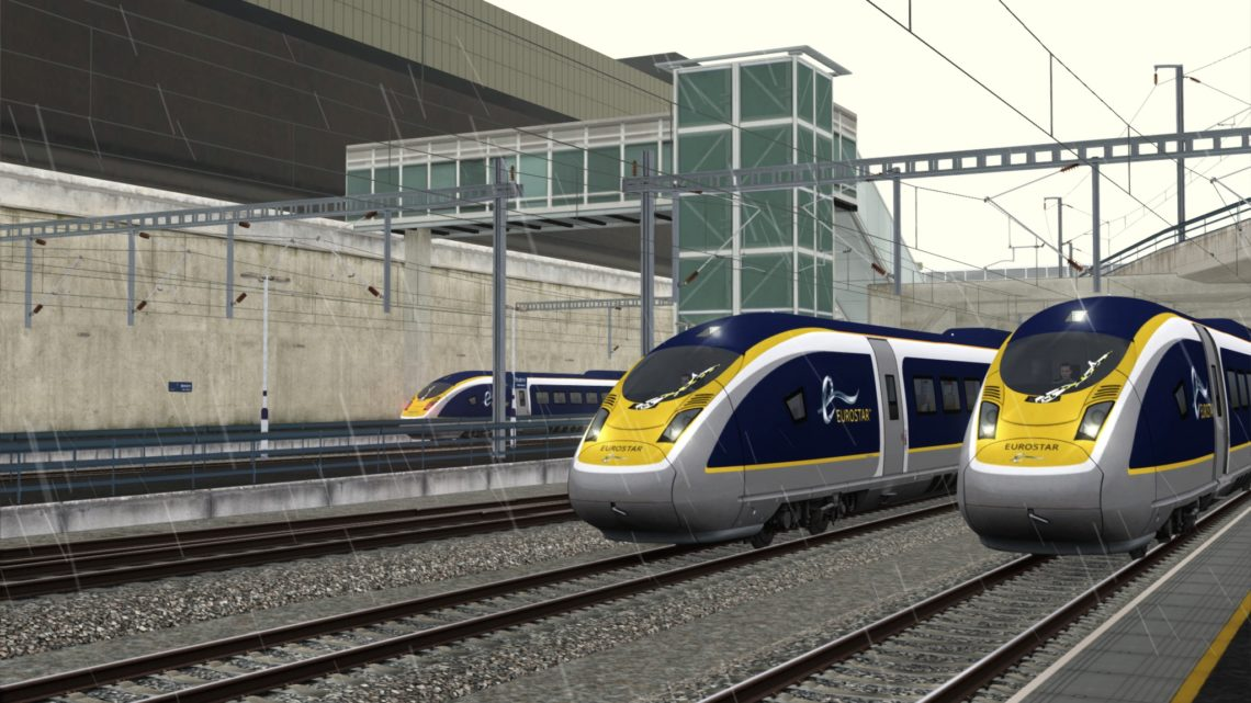 Eurostars at Stratford International