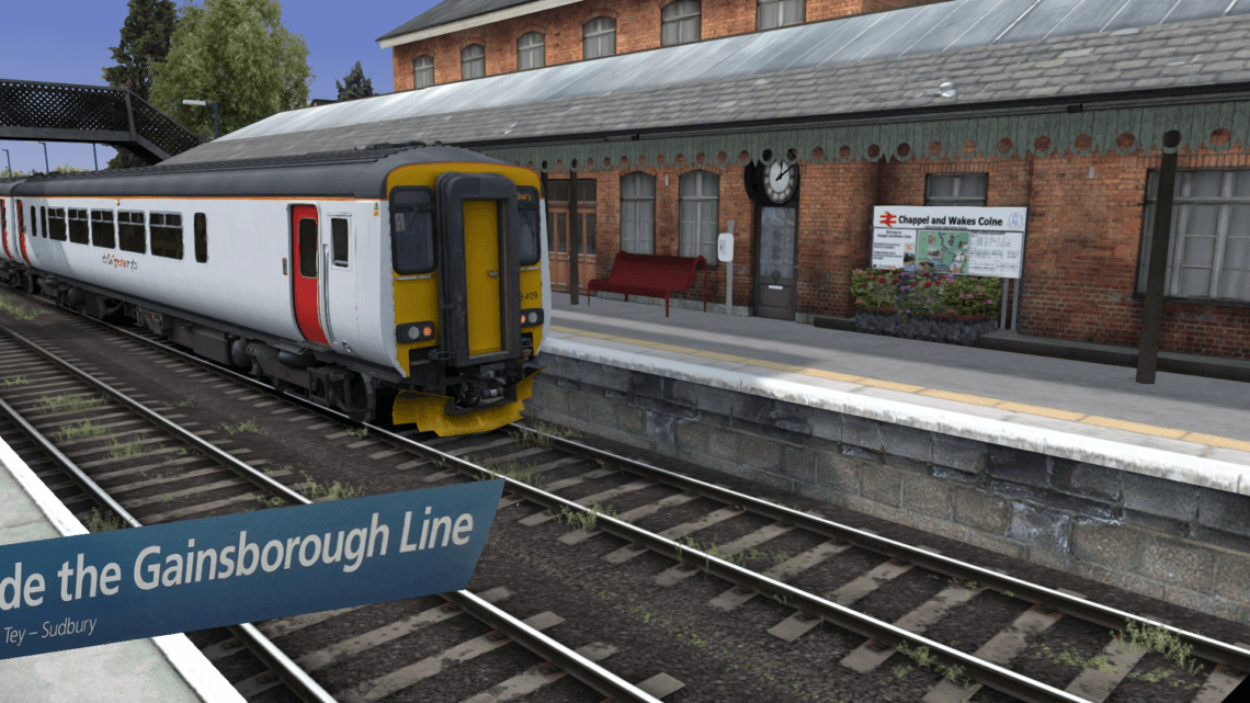 The Gainsbrough Line