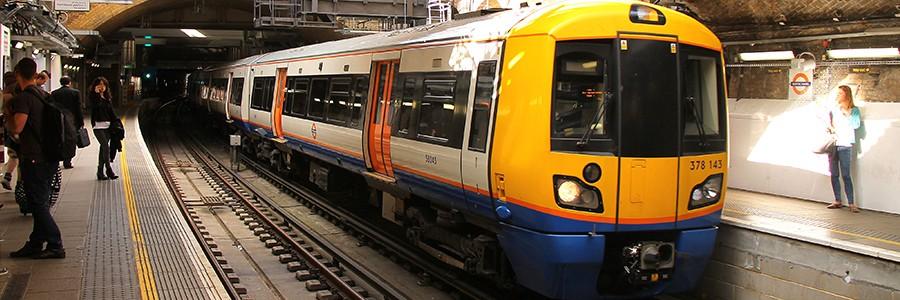 Class 378 Capitalstar Soundpack