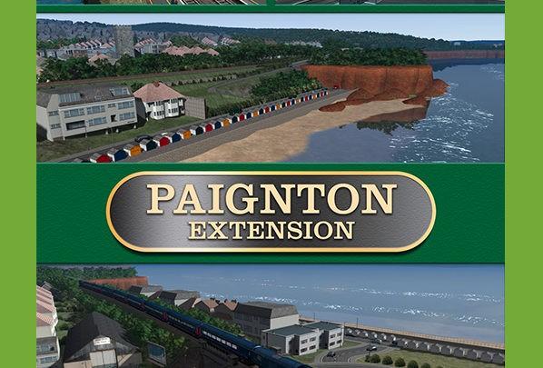 Just Trains – Paignton Extension