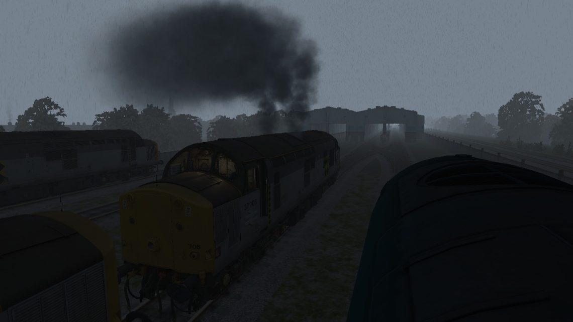 Coal Haul