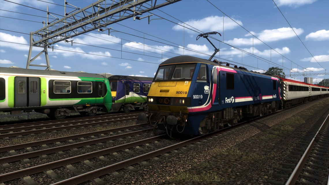 1P05: 1846 London Euston to Preston (2010)