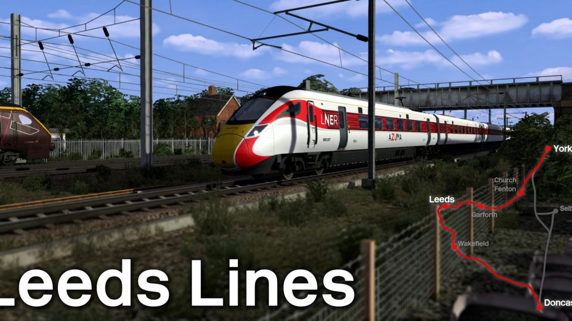 Leeds Lines Phase 2