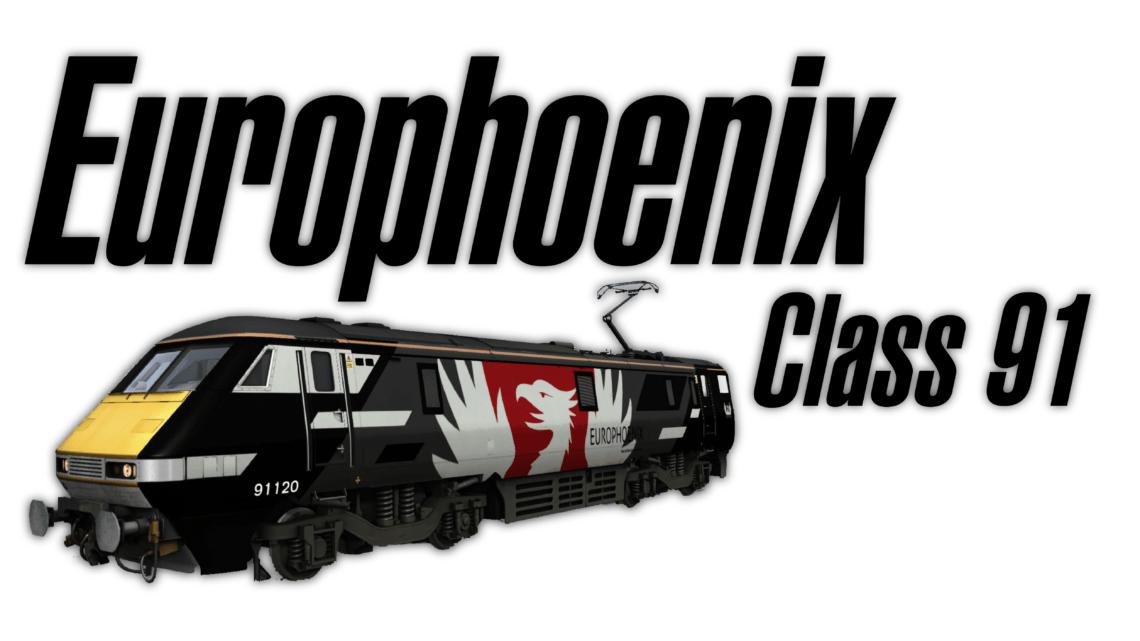 Europhoenix Class 91 (V1.1)