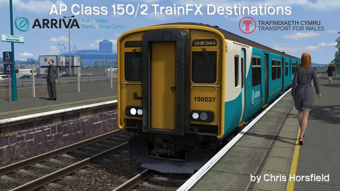 AP Class 150/2 ATW TrainFX Updated (20/05/2021)