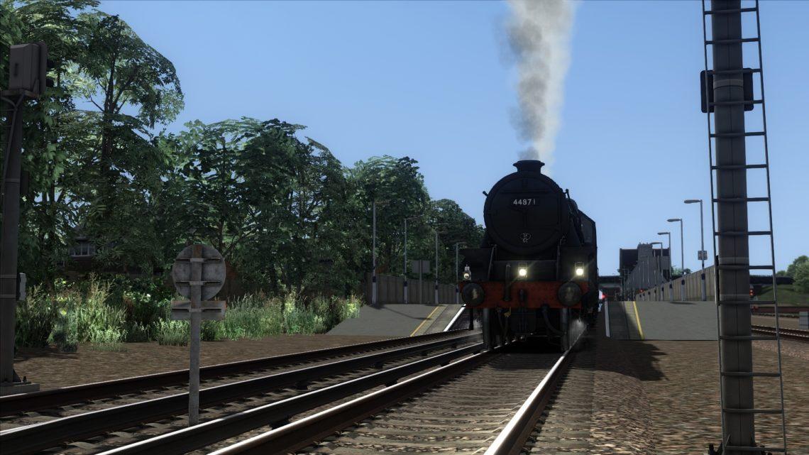 [JC] Faversham Railtour Part 1