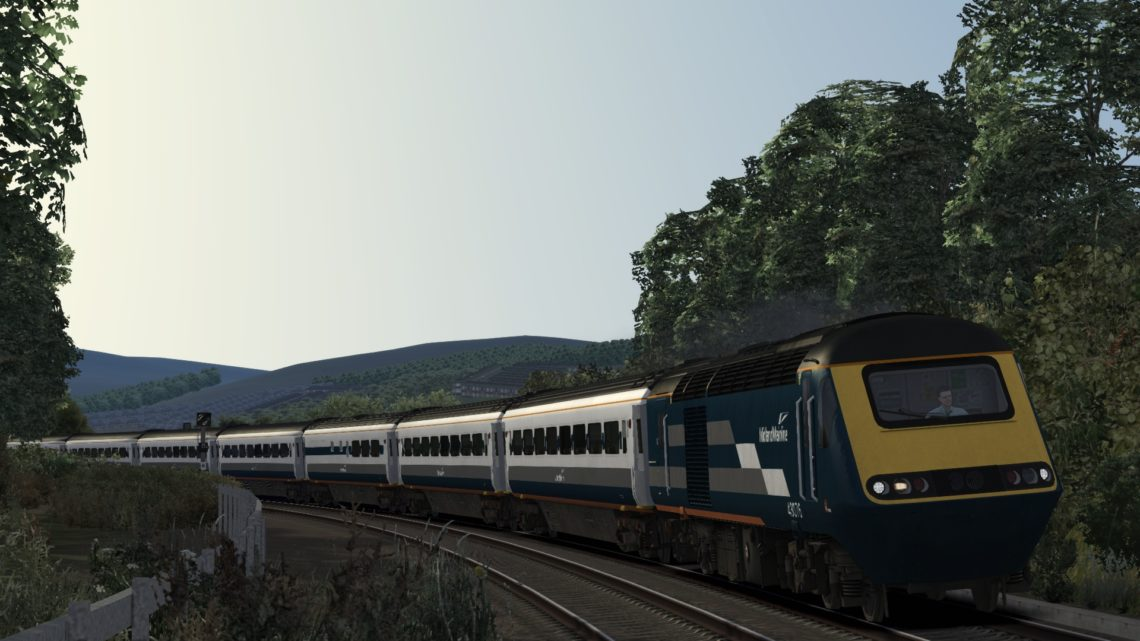 5V29 0536 Neville Hill T&R.S.M.D to Manchester Victoria