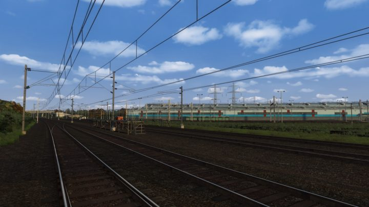 Railways of East Anglia