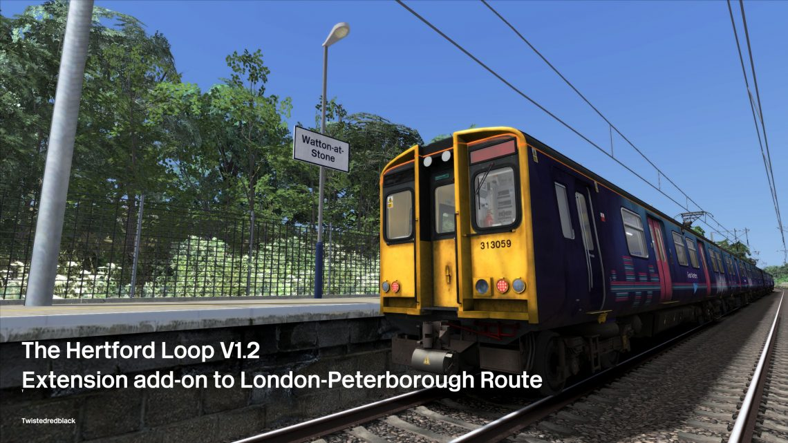 The Hertford Loop V1.2