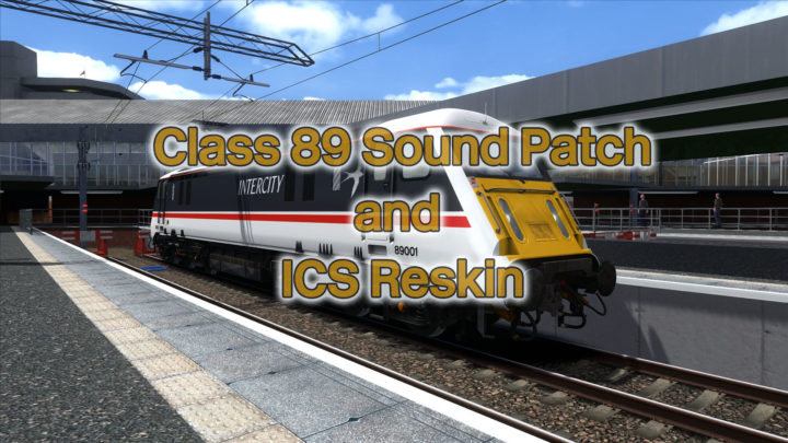 Sound Patch for Class 89