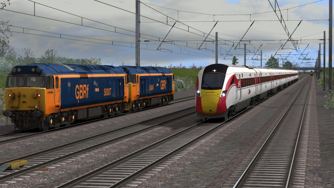 0Z84 05:26 Kidderminster S.V.R.-Tyne Yard S.S.