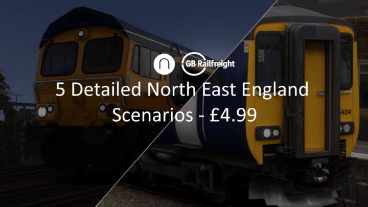 North East England Scenario Pack