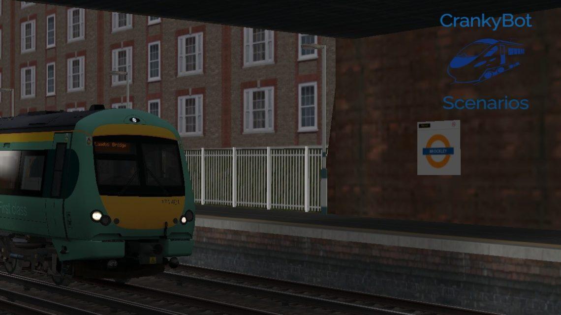 [CB] 1E34 15:33 Uckfield – London Bridge
