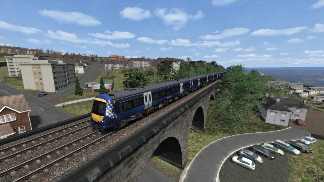 1L62 11:03 Arbroath To Edinburgh